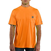 Carhartt Men's Force Color Enhanced T-Shirt