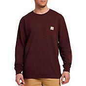 Carhartt Men's Workwear Long Sleeve Shirt