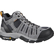 Carhartt Men's Hiker Waterproof Work Boots