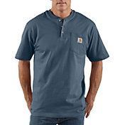 Carhartt Men's Workwear Henley T-Shirt