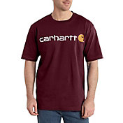 Carhartt Men's Logo T-Shirt