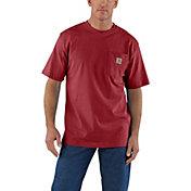 Carhartt Men's Workwear Pocket T-Shirt (Regular and Big & Tall)