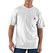Carhartt Men's Workwear Pocket T-Shirt (Regular and Big & Tall)