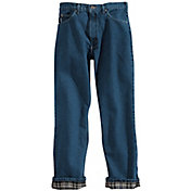 Carhartt Men's Straight Leg Relaxed Fit Jeans