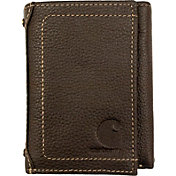 Carhartt Men's Pebble Trifold Wallet