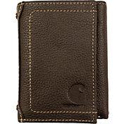 Carhartt Men's Pebble Trifold Wallet