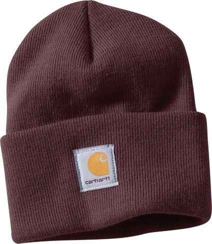3c1cd3ce17f Carhartt Women s Acrylic Watch Hat
