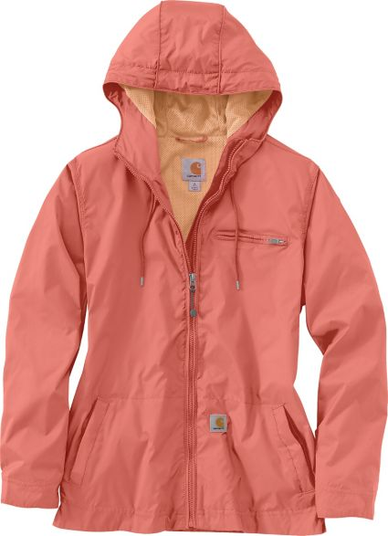 8f322158483 Carhartt Women s Rockford Windbreaker Jacket