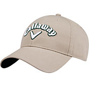 Callaway Men's Heritage Twill Golf Hat