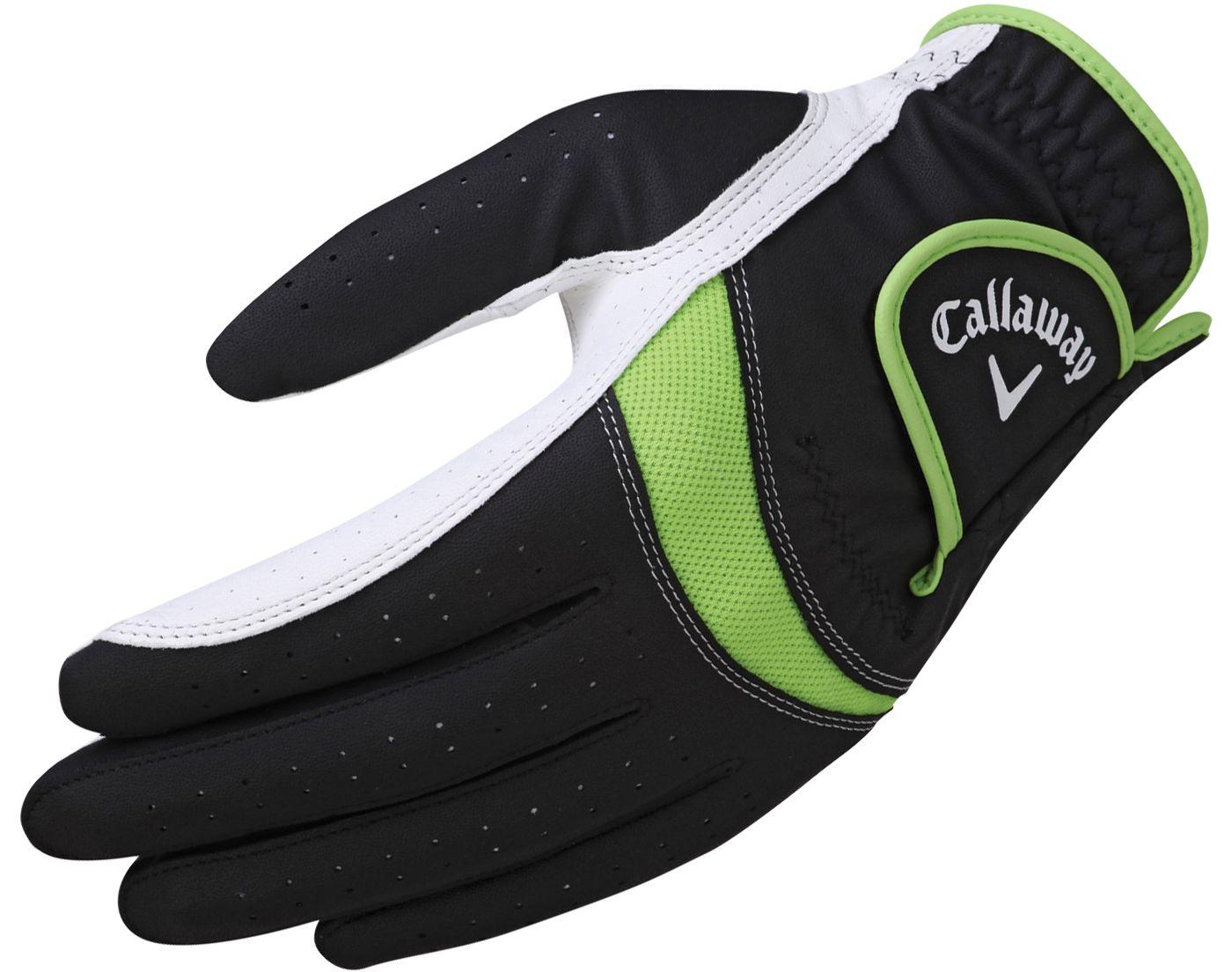 Callaway X-Tech Golf Glove