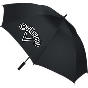 "Callaway Golf Logo 60"" Golf Umbrella"