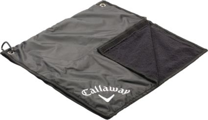 Callaway Rain Hood Towel