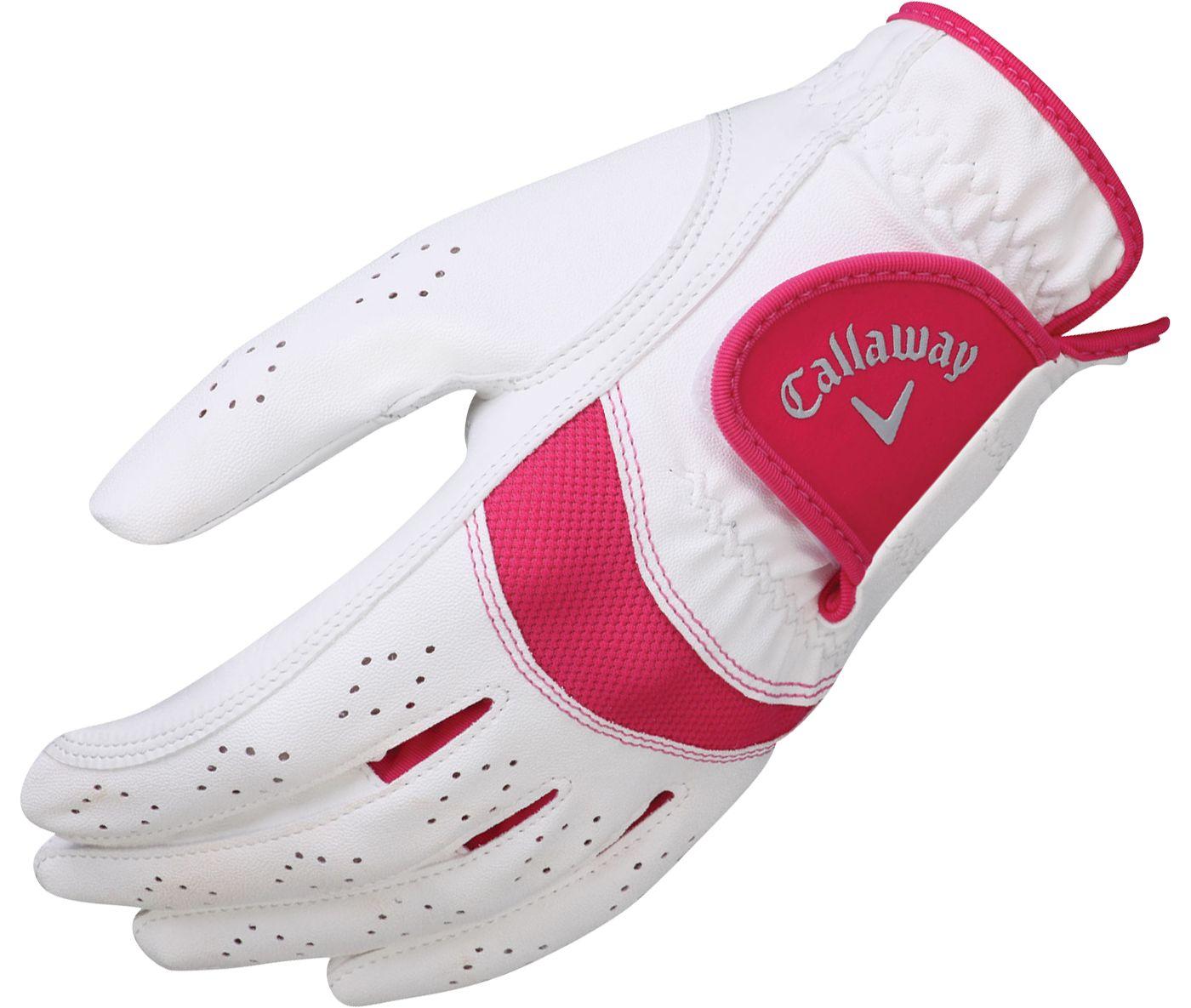 Callaway Women's X-Tech Golf Glove