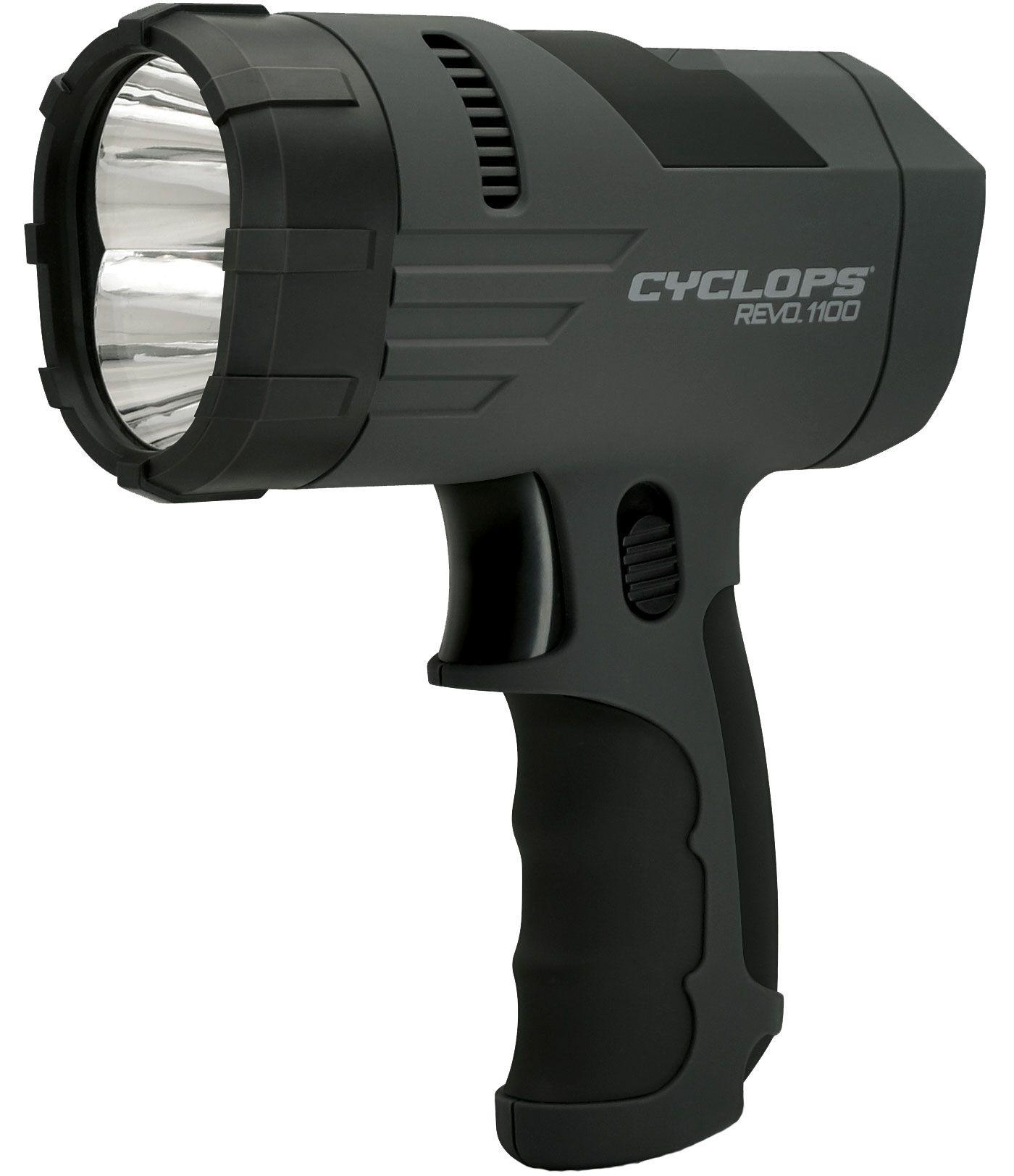 Cyclops Revo 1100 Spotlight