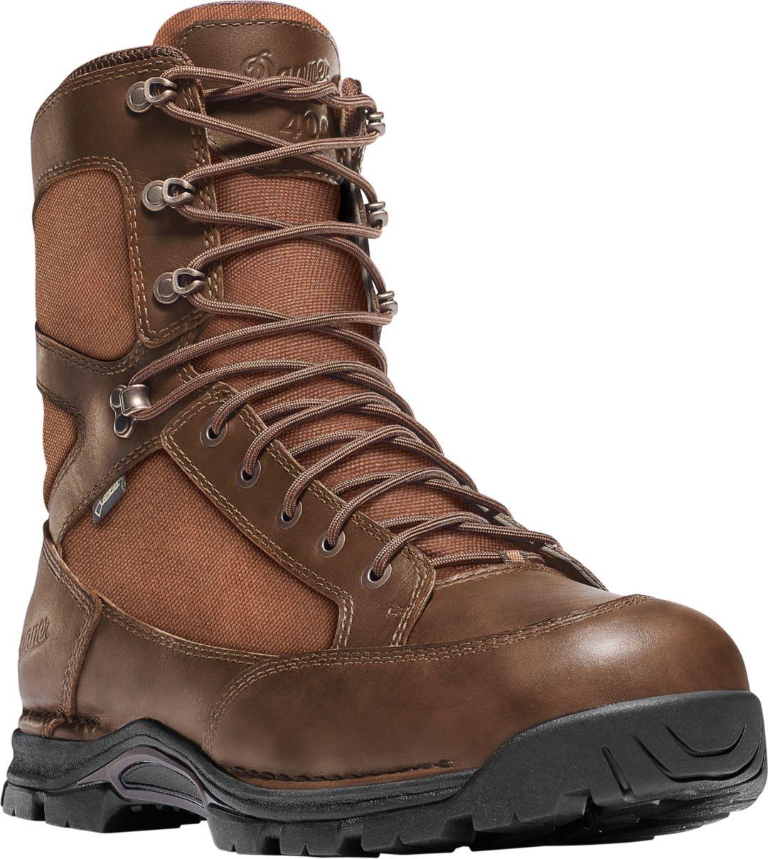 "e2b7c75b724 Danner Men's Pronghorn 8"" GORE-TEX Hunting Boots"