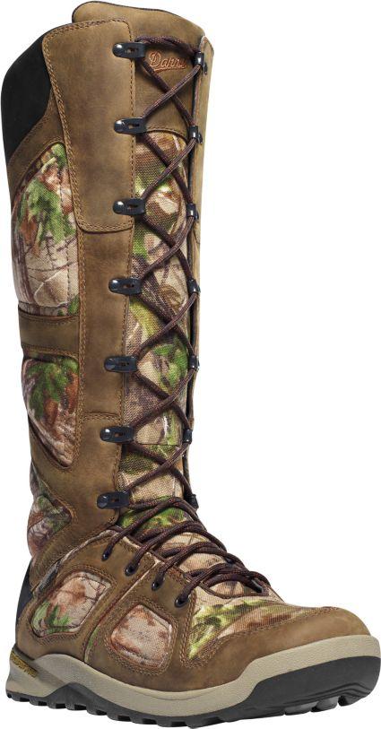 Danner Men S Tall Steadfast Snake Boots Field Amp Stream