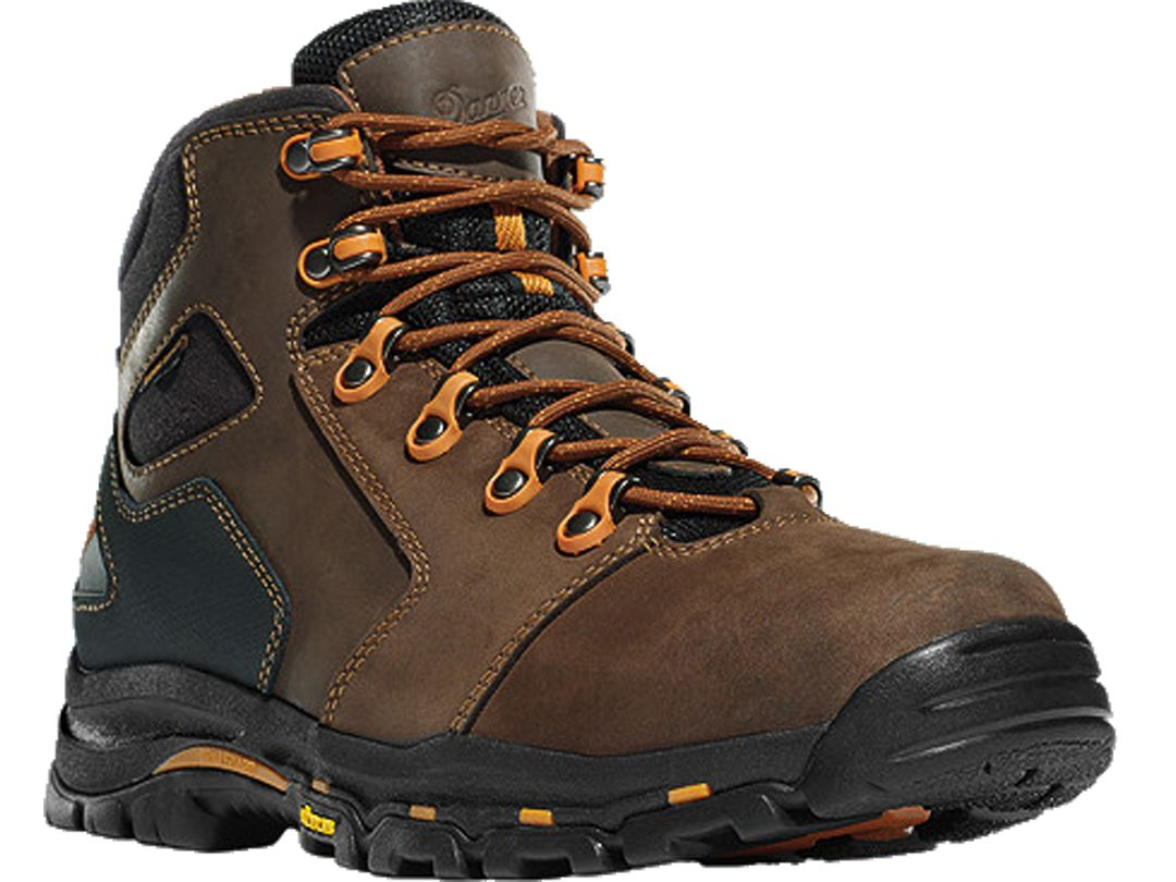 """fantastic savings 50% price meet Danner Men's Vicious 4.5"""" GORE-TEX Work Boots"""