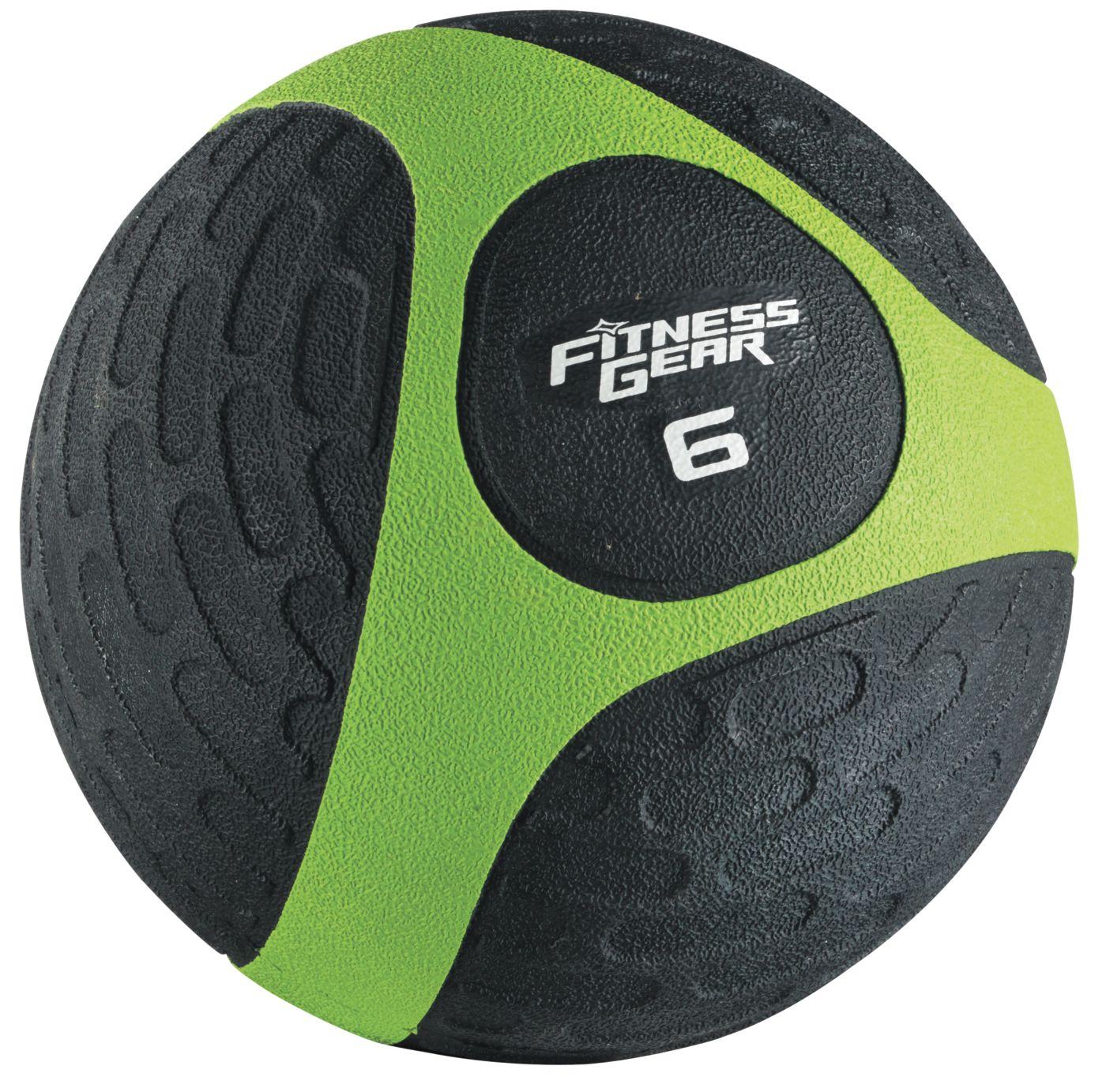 Fitness Gear 6 lb. Medicine Ball