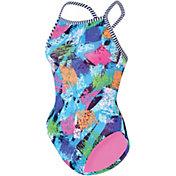 Dolfin Women's Uglies V2 Back Swimsuit