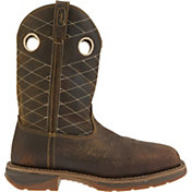 Durango Men's Workin' Rebel Composite Toe Western Work Boots