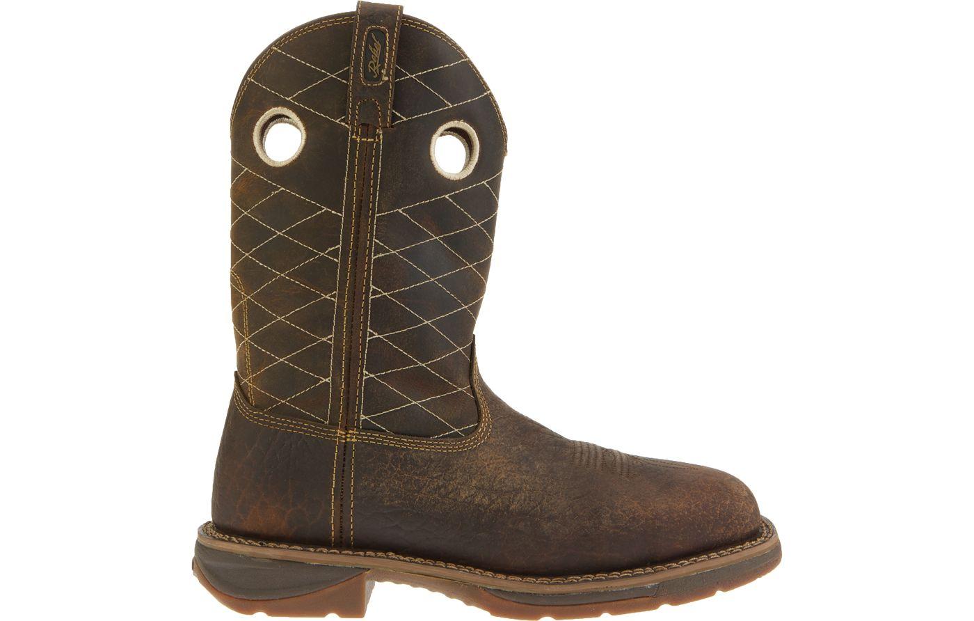 Durango Men's Workin' Rebel Western Work Boots