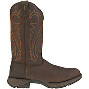 Durango Men's Rebel Pull-On Western Work Boots
