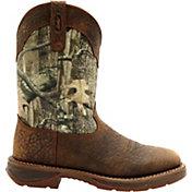 Durango Men's Workin' Rebel Work Boots