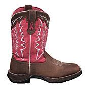 Durango Women's Pink Western Boots