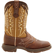 Durango Women's Lady Rebel Let Love Fly Western Work Boots