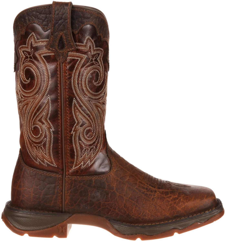Durango Women's Lady Rebel Steel Toe Work Boots