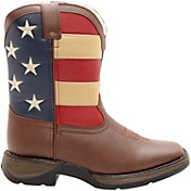 Durango Kids' Patriotic Western Boots