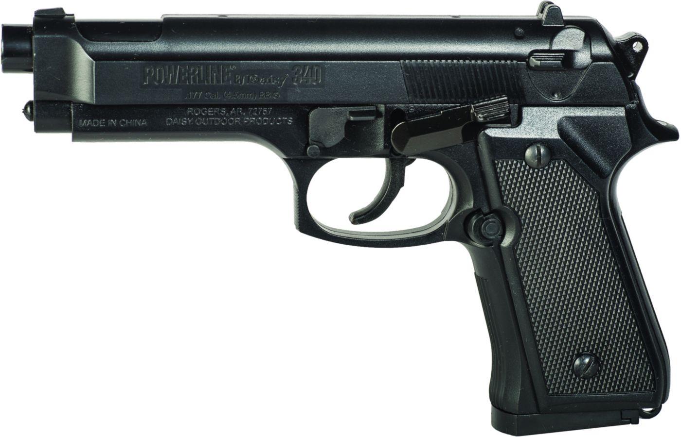Daisy PowerLine Model 340 BB Gun