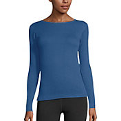 Duofold Women's Insulayer Crew Baselayer Shirt