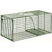 Duke Heavy Duty Single Door Cage Trap