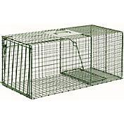Duke Heavy Duty Single Door Cage Trap