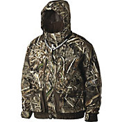 db935f09315 Drake Waterfowl Men's Eqwader Late Season 2.0 3-in-1 Wader Hunting Jacket