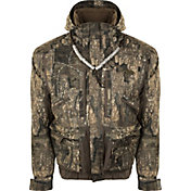 Drake Waterfowl Men's LST Eqwader 3-in-1 Wader Jacket 2.0