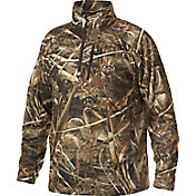 Drake Waterfowl Men's Breathelite Quarter-Zip Pullover