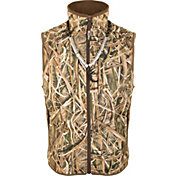 Drake Waterfowl Men's MST Windproof Layering Vest
