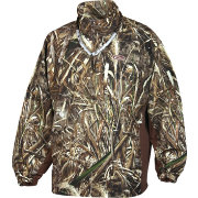 Drake Waterfowl Men's EST Dura-Lite Quarter-Zip Pullover