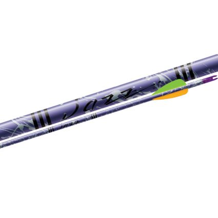 Easton Archery XX75 Jazz Arrow - 6 Pack