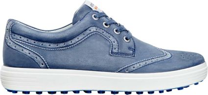 ECCO Casual Hybrid Golf Shoes. noImageFound 016e6618256