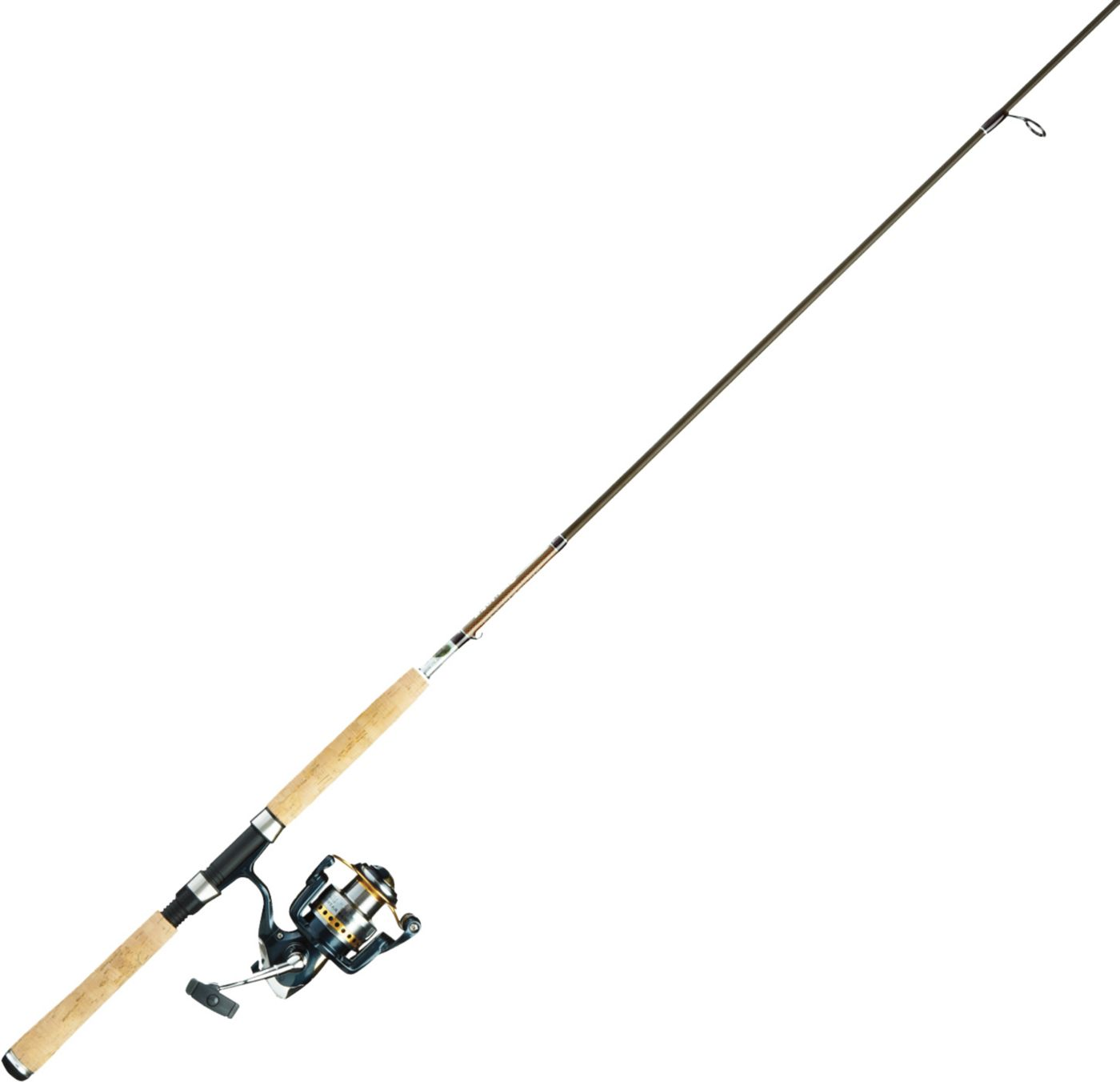 Eagle Claw Granger Steelhead Spinning Combo