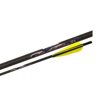 Excalibur Firebolt Crossbow Carbon Arrows – 6 Pack