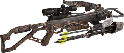Excalibur Micro 335 Crossbow Package