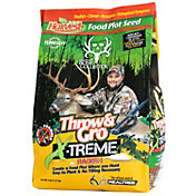 Evolved Harvest Throw & Gro Radish X-Treme Food Plot Seed