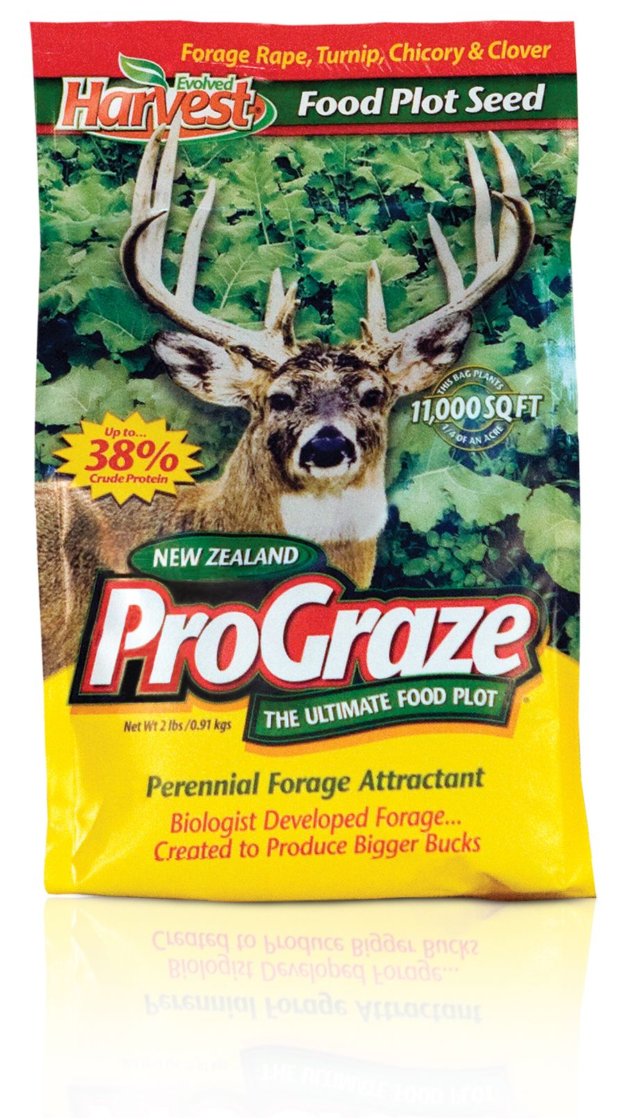 Evolved Harvest ProGraze Perennial Forage Attractant, Adult Unisex, Size: One size thumbnail