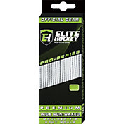 Elite Hockey Pro-Series Unwaxed Skate Laces