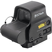 EOTech EXPS3 Holographic Sight with Ring/Dot Reticle