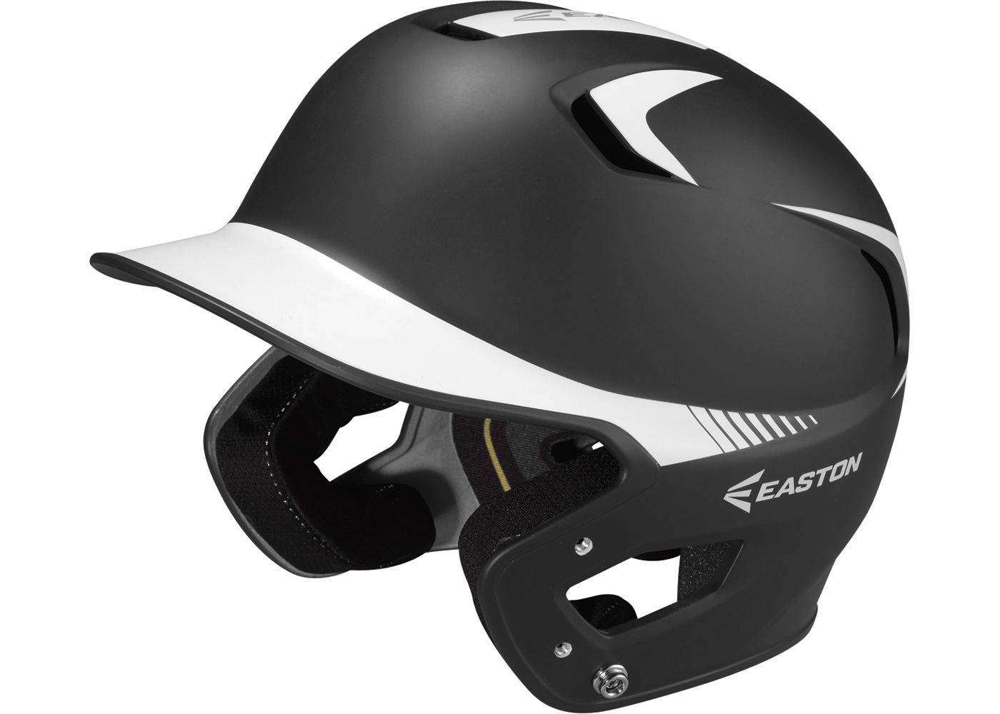 Easton Senior Z5 Grip Two-Tone Batting Helmet